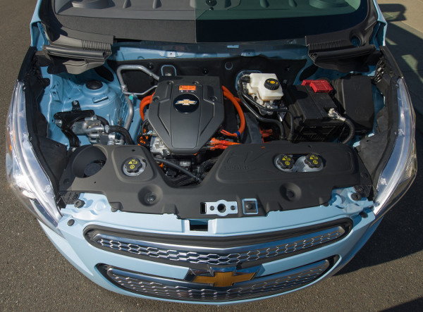 Chevrolet Spark EV_3
