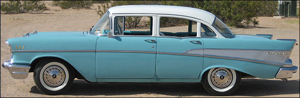 Chevrolet_bel_air_57