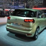 Autosalon Geneve 2013 - Citroën
