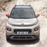 Officieel: Citroën C3 Aircross (2017)