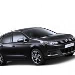 nieuwe Citroën c4
