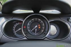 Citroen DS3 Cabrio test