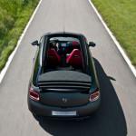 Citroen DS3 Racing Cabrio Concept