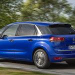 Officieel: Citroën (Grand) C4 Picasso facelift (2016)