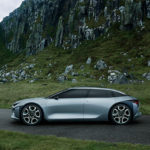 Officieel: Citroën Cxperience Concept