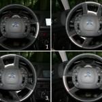 Rijtest Citroen C5 V6