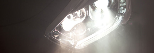 Citroen DS5 Teaser