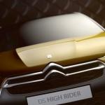 Citroen DS High Rider DS4