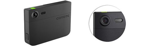 Coyote S Camera