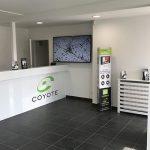 Nieuwe Coyote Store opent zijn deuren in Gent