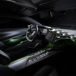 Officieel: DS E-Tense Concept [405 pk / 516 Nm]