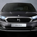 Officieel: DS 4 (Crossback) facelift