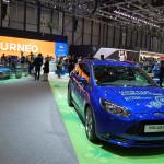 Autosalon Geneve 2013 - Ford