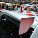 Autosalon Geneve 2013 - Abarth