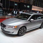 Autosalon Geneve - Volvo