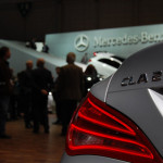 Autosalon Geneve 2013 - Mercedes AMG