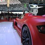 Autosalon Geneve 2013 - Gumpert