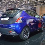 Autosalon Geneve 2013 - Lancia