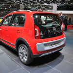 Autosalon Geneve 2013 - Volkswagen