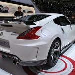 Autosalon Genève 2013 - Nissan