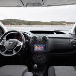Kort Getest: het vernieuwde Dacia gamma - Dacia Dokker Van Stepway (2017)