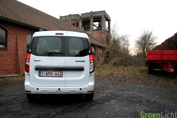 Dacia Dokker Test (13)