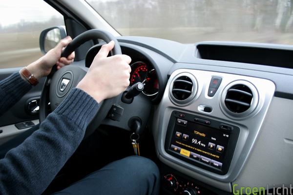 Dacia Dokker Test (14)