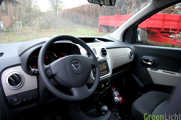 Dacia Dokker Test (7)
