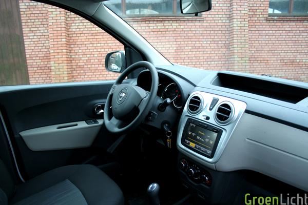 Dacia Dokker Test (8)