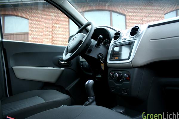 Dacia Dokker Test (9)