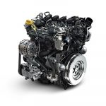 Officieel: Dacia Duster 1.3 TCe benzinemotor 130 pk / 150 pk (2018)