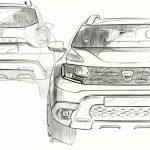 Officieel: Dacia Duster SUV (2017)