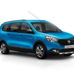 Officieel: Dacia Lodgy Stepway & Dokker Stepway