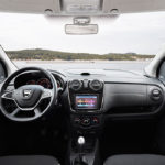 Kort Getest: het vernieuwde Dacia gamma - Dacia Lodgy Stepway (2017)