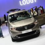 Dacia Lodgy Geneve