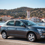 Kort Getest: het vernieuwde Dacia gamma - Dacia Logan (2017)
