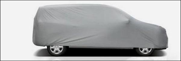 Dacia Ludospace