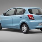 Datsun GO budget India