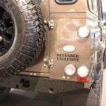 Land Rover Defender X-tech Exclusive