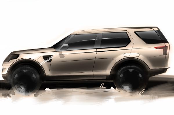 Land Rover Wil 16 Modellen Tegen 2020 Groenlicht Be