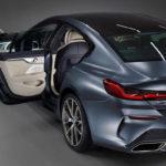 Dit is de nieuwe BMW 8-Reeks Gran Coupe!