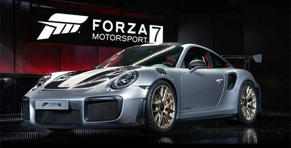 Dit is de nieuwe Porsche 991 GT2 RS (2017)