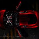 SRT Viper dodge 2013