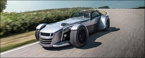 Kocht Tom Boonen een Donkervoort D8 GTO?
