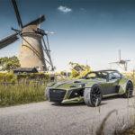 Officieel: Donkervoort D8 GTO JD70 (2020)