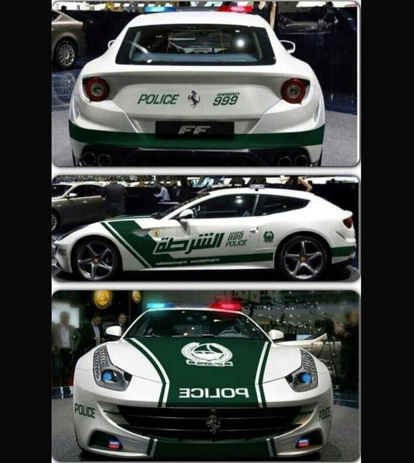 Dubai-Police-Ferrari-FF-2
