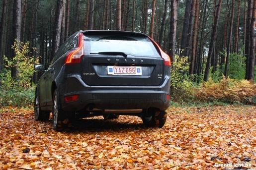 Duotest: Volvo XC60 - Hyundai Santa Fe