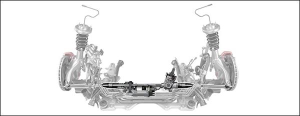 Elektrische Stuurbekrachtiging BMW M3