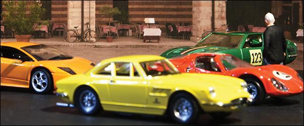 Uittip: Italian Car Passion - Autoworld