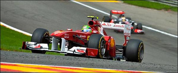 Overzicht: Formule 1 kalender seizoen 2016